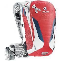 Deuter Compact Lite 8 w/ 3L Res. Fire / White