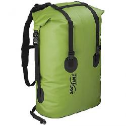 SealLine Boundary Portage Pack Green