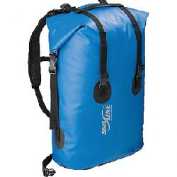 SealLine Boundary Portage Pack Blue