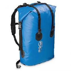 SealLine Black Canyon Boundary Portage Pack Blue