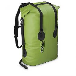 SealLine Black Canyon Boundary Portage Pack Green