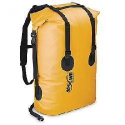 SealLine Black Canyon Boundary Portage Pack Yellow