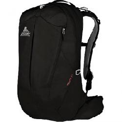 Gregory Men's Miwok 24L Pack Storm Black