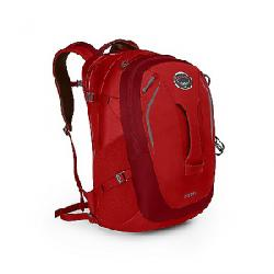 Osprey Comet Pack Robust Red