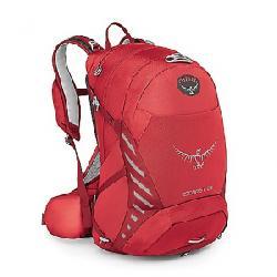 Osprey Escapist 25 Pack Cayenne Red