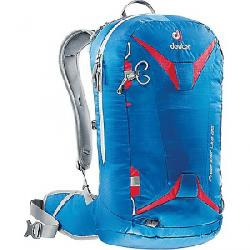 Deuter Freerider Lite 25 Pack Ocean / Fire