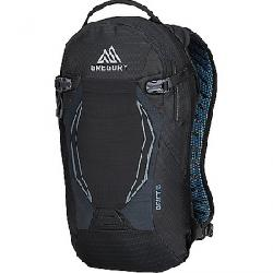 Gregory Men's Drift 6L 3D Hydration Pack Deadbolt Black