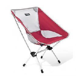 Helinox Chair One Camp Chair Rhubarb Red
