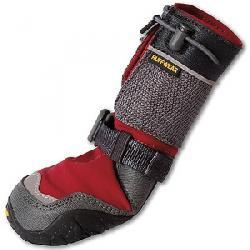 Ruffwear Barkn Boots Polar Trex Red Currant