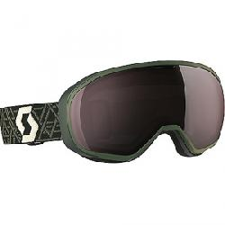 Scott USA Fix Goggle Grey/Green