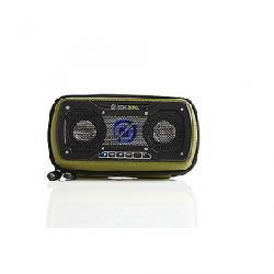 Goal Zero Rockout 2 Portable Solar Speaker Green