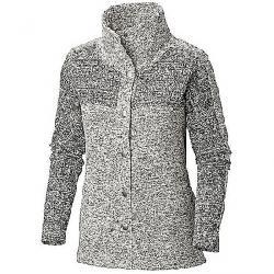 Columbia Women's Sweater Season Coat Light Bisque