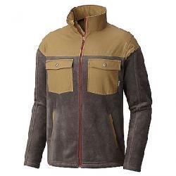 Columbia Men's Steens Mountain Novelty Fleece Jacket Buffalo / Trail