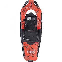 Tubbs Boys' Storm Snowshoe Red / Black