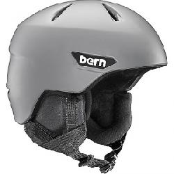 Bern Men's Weston Helmet Grey / Black