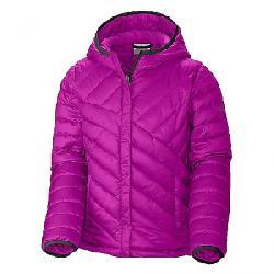Columbia Youth Girls Powder Lite Puffer Jacket Bright Plum