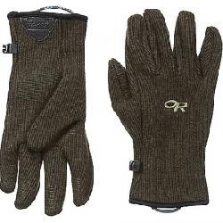 Outdoor Research Men's Flurry Sensor Glove Earth