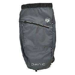 Klymit Dash 10 Running Pack Charcoal Grey