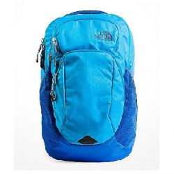 The North Face Pivoter Backpack Hyper Blue / Turkish Sea