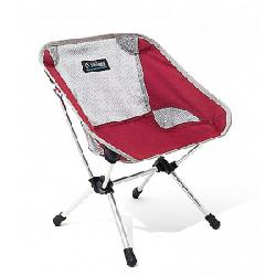Helinox Chair One Mini Camp Chair Rhubarb Red