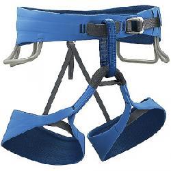 Black Diamond Men's Solution Harness Ultra Blue