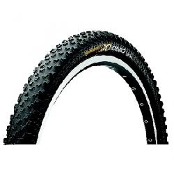 Continental X-King Protection Tire Black