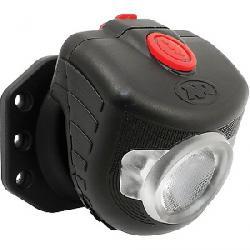 NiteRider Adventure Pro 180 Headlamp Black