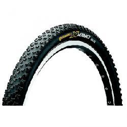 Continental X-King 2.4/2.2 Tire Black