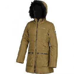 Regatta Kid's Cherryhill Jacket Utility Green