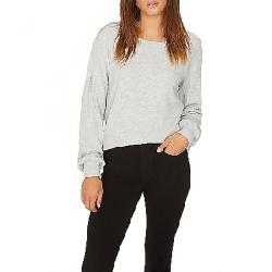 Sanctuary Women's Josephine Thermal Top Heather Sterling
