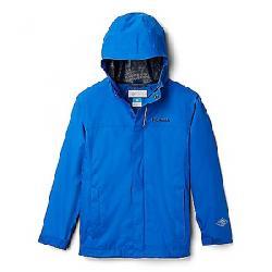 Columbia Youth Boys' Watertight Jacket Super Blue