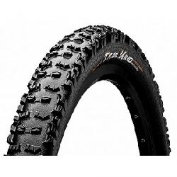 Continental Trail King ProTection Apex Tire Black