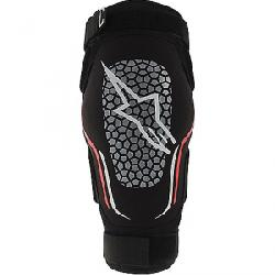 Alpine Stars Alps 2 Elbow Guard Black / White / Red