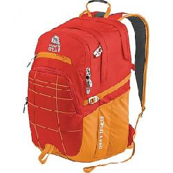 Granite Gear Buffalo Backpack Ember Orange / Recon
