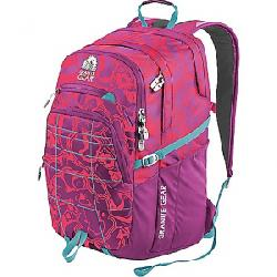 Granite Gear Buffalo Backpack Geoscape / Verbena / Stratos