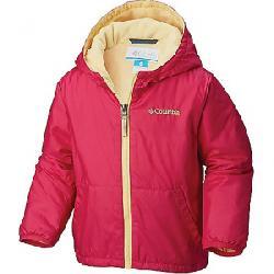 Columbia infant Kitterwibbit Jacket Cactus Pink