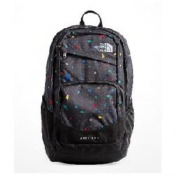 The North Face Wise Guy Backpack TNF Black Climbfetti Print / TNF Black