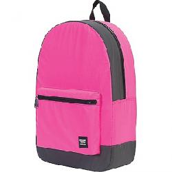 Herschel Supply Co Packable Daypack Neon Pink Reflective / Black Reflective