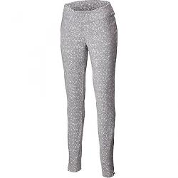 Columbia Women's Glacial Fleece Printed Legging Astral Tweed