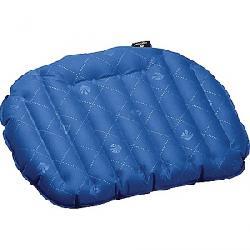 Eagle Creek Fast Inflate Travel Seat Cushion Blue Sea