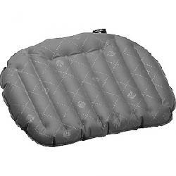 Eagle Creek Fast Inflate Travel Seat Cushion Ebony