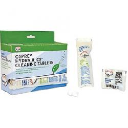 Osprey Hydraulics Cleaning Tabs