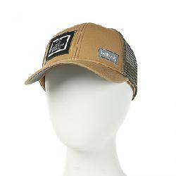 Mountain Steals Classic Trucker Hat by BigTruck Tobacco / Olive