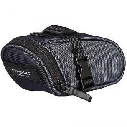 Timbuk2 Bicycle Seat Pack Jet Black Reflective