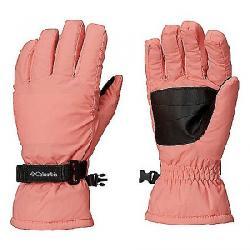 Columbia Youth Core Glove Tiki Pink