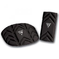 Seattle Sports Tri Fold Camp Cushion Black