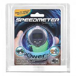 DFX Sports and Fitness Digital Speed Meter