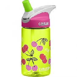 CamelBak Kids' Eddy .4L Water Bottle Cherries