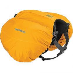 Ruffwear Hi and Dry Saddlebag Cover Sunrise Yellow
