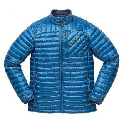 Big Agnes Men's Chilton Sweater Blue / Navy
